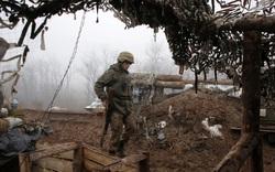 Nga – Ukraine liên lạc cấp cao nhất về xung đột miền Đông