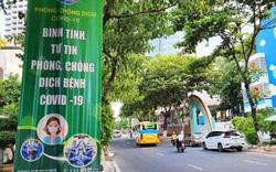 Đà Nẵng cách ly xã hội 6 quận trong vòng 15 ngày, bắt đầu từ 0 giờ ngày 28/7