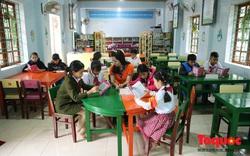 Tổng kết chương trình phối hợp công tác trong lĩnh vực thư viện