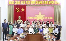 Thư viện Quốc gia Việt Nam kỷ niệm 73 năm ngày Thương binh liệt sỹ (27/7/1947-27/7/2020)