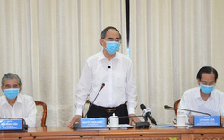 Người nước ngoài nhập cảnh trái phép vào Việt Nam là mối nguy cơ cao lây nhiễm Covid-19