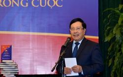 Phó Thủ tướng Phạm Bình Minh: Tham gia ASEAN mở ra con đường mới cho đối ngoại Việt Nam