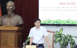 """Bộ trưởng Nguyễn Ngọc Thiện: """"Cần có tư duy mới trong bối cảnh dịch bệnh hiện nay"""""""