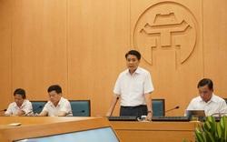 Chủ tịch Hà Nội: Dịch bệnh diễn biến phức tạp, tạm dừng hoạt động quán bar, lễ hội