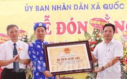 Mộ và nhà thờ 3 tiến sĩ họ Trần được xếp hạng di tích quốc gia