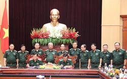 Bàn giao nhiệm vụ Tư lệnh Quân khu 3, Tư lệnh Bộ đội Biên phòng, Tư lệnh Hải quân