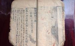 Chứng tích về chủ quyền Hoàng Sa - Trường Sa của Việt Nam qua các tư liệu địa chí tại Thư viện tỉnh Nghệ An và một số phát hiện mới