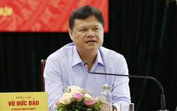 Ông Vũ Đức Bảo: Đại hội cấp cơ sở ở Hà Nội gần như không còn tình trạng bè cánh, vận động