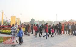 Tăng cường quản lý các hoạt động du lịch trên địa bàn tỉnh Bắc Giang