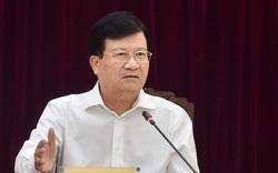 Phó Thủ tướng Trịnh Đình Dũng: Bộ Giao thông vận tải phải tập trung giải ngân hết vốn đầu tư công