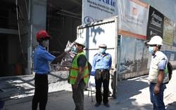 Đà Nẵng dừng thi công tất cả các công trình xây dựng trên địa bàn từ 0 giờ ngày 31/7