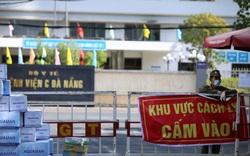 Đà Nẵng khẩn trương xây dựng bệnh viện dã chiến tại Cung thể thao Tiên Sơn