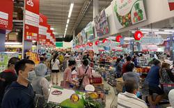 Đà Nẵng: Siêu thị, trung tâm thương mại, chợ, cửa hàng tạp hóa…vẫn mở cửa, người dân không nên mua tích trữ lương thực, thực phẩm với số lượng lớn