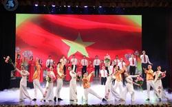 Dừng tổ chức Hội thi Tuyên truyền lưu động kỷ niệm 75 năm Quốc dân đại hội Tân Trào...