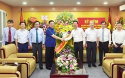 Bí thư Thành ủy Hà Nội: Công tác tuyên truyền có ý nghĩa đặc biệt quan trọng nhất là ở địa bàn Thủ đô