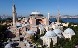Đòi biến bảo tàng thành nhà thờ Hồi giáo, Thổ Nhĩ Kỳ đối mặt chỉ trích từ cả Nga và Mỹ