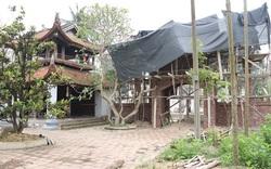 Ngăn chặn và xử lý các công trình xây dựng không phép, trái phép tại các di tích lịch sử văn hóa