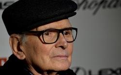 Tác giả của những giai điệu nhạc phim huyền thoại Ennio Morricone qua đời ở tuổi 91