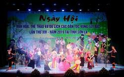 Sơn La: Tôn vinh giá trị văn hóa truyền thống tốt đẹp của các dân tộc thiểu số