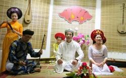 Thừa Thiên Huế tổng kết 10 năm thực hiện quy định kiểm kê danh mục văn hóa phi vật thể
