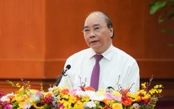 Thủ tướng: Có Bí thư, Chủ tịch đi xin bổ sung danh mục công trình nhưng về lại kêu khó không triển khai