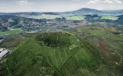 Công viên Địa chất Đắk Nông được công nhận là Công viên Địa chất Toàn cầu