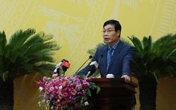 Vụ Phó Viện trưởng VKSND quận Hoàn Kiếm bị tố