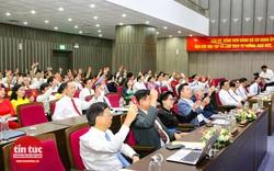 Ông Nông Quốc Tuấn tái đắc cử Bí thư Đảng ủy cơ quan Ủy ban Dân tộc