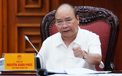 Thủ tướng yêu cầu làm quyết liệt để khởi công xây dựng các gói thầu đầu tiên của 3 dự án cao tốc Bắc-Nam