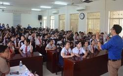 Đà Nẵng: Giúp học sinh cách tránh bị lừa đảo trên mạng xã hội