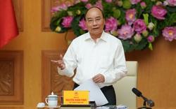 Thủ tướng: Kiên quyết không để mất niềm tin vào công tác chỉ đạo, điều hành