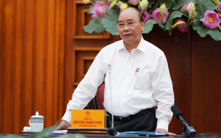 Thủ tướng: Bến Tre phải luôn giữ vững tinh thần đồng khởi