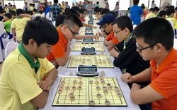 Hướng đến đưa môn Cờ tướng vào các hoạt động thể thao ngoại khóa trong trường học