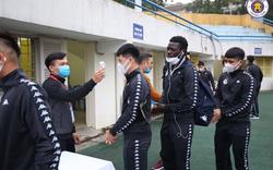 Tổng cục Thể dục thể thao: Tăng cường các hoạt động phòng, chống dịch Covid-19