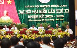 Thành ủy Hà Nội: Rà soát y tế đối với tất cả đại biểu và thành phần tham dự đại hội