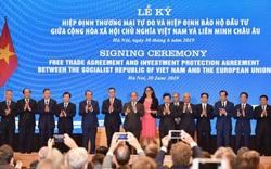 Thủ tướng phê duyệt kế hoạch thực hiện Hiệp định thương mại tự do với Liên minh châu Âu