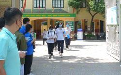 Thí sinh dự kiến được 7 điểm mỗi môn thi thành phần của tổ hợp KHTN, KHXH