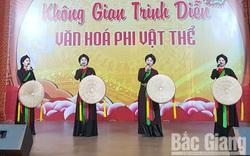 Bắc Giang: Tăng cường quảng bá các giá trị văn hóa đặc sắc đến bạn bè quốc tế thông qua hoạt động VHTTDL