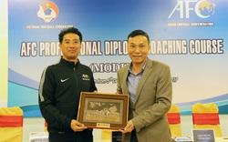 Tân GĐKT VFF Yusuke Adachi đã có mặt tại Việt Nam, thực hiện cách ly 14 ngày tại Quảng Ninh