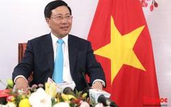 Phát huy vai trò lãnh đạo của Đảng trong triển khai đồng bộ, toàn diện, hiệu quả nhiệm vụ chính trị của ngành ngoại giao