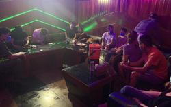 Cảnh sát ập vào nhà hàng, cà phê nổi tiếng ở Đà Nẵng phát hiện điều bất ngờ
