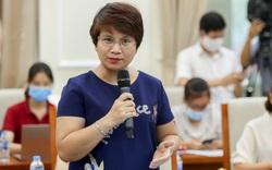 PGS.TS Nguyễn Thu Thủy: Đề thi có độ phân hóa tốt, đáp ứng yêu cầu tuyển sinh của các trường đại học