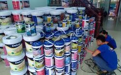 Xử phạt một hãng sơn vi phạm xâm phạm quyền đối với nhãn hiệu đang được bảo hộ
