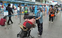 Đà Nẵng đề xuất đưa người mắc kẹt ở thành phố trở về nhà