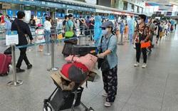 Đà Nẵng đề nghị TPHCM và Hà Nội phối hợp tạo điều kiện cho các công dân đang ở Đà Nẵng được quay trở lại địa phương