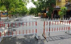 Tiếp tục phong tỏa khối phố 2.000 nhân khẩu ở Hội An để phòng chống Covid-19