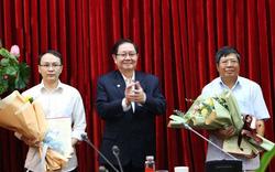 Bộ Nội vụ điều động, bổ nhiệm Vụ trưởng Vụ Tiền lương, Phó Chánh Văn phòng