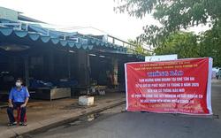 Đà Nẵng tiếp tục thiết lập vùng cách ly y tế nhiều khu dân cư để phòng chống dịch Covid-19