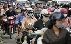 Đông Nam Á hứng chịu biến đổi khí hậu nghiêm trọng hơn cả so với toàn thế giới