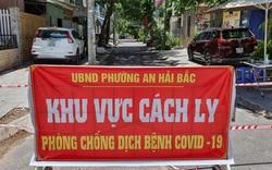 Thêm khu vực ở Đà Nẵng thiết lập cách ly y tế để phòng chống dịch Covid-19